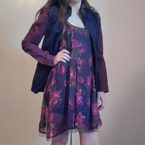 FreePeople dress worn by Allison Argent(Teen Wolf)